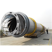 Rotary Dryer Drum