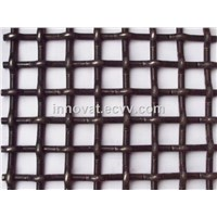 Top Quality Stainless Steel & Galvanized Crimped Wire Mesh for Mining