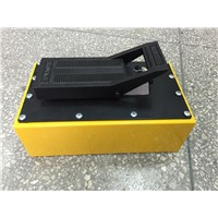 10000psi 700mpa Air Hydraulic Pump, Foot Pump