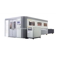 Sheet Metal Cutting Series CNC