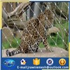 Animal Protection Fencing/Stainless Steel Cable Netting