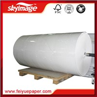 Low Weight 58gsm/57gsm Sublimation Fast Dry Paper for MS JP Super Fast Inkjet Printer
