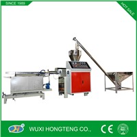 CTO Active Carbon Block Filter Cartridge Machinery