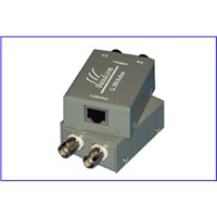 Single Port G. 703 E1 Balun Adapter