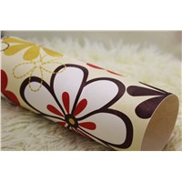 AKI-003A Blank Roll Printable Wallpaper Adhesive