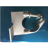 Durable Drop Forged Scaffolding Board Retaining Coupler