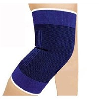 High Quality Safety Stretch Spandex Volleyball Knee Protector Knee Pads