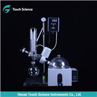 High Qualified GG-17 Glass Vacuum Rotary Evaporator on Sale
