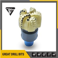 Best Affordable Matrixl Body PDC Bit Diamond Core Drill