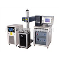 30W Precise CO2 Laser Marking Machine for Engraving Wood/Plastic/Stone/Glass & Other Material
