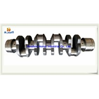 Crankshaft for Isuzu 4HF1 8-97033-171-2 8-97112-981-1