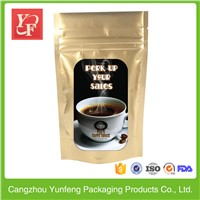 Supplier Wholesale High Quality Coffee Bags.