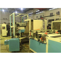 PP PS Sheet Extrusion Line