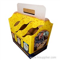 Beer Packaging Boxes Service