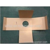 Gift Packaging Insert Service