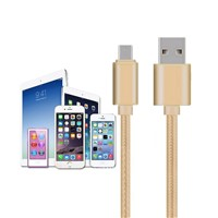 Micro USB Cable for Android Mobile Phone