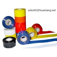 Color Resin Ribbon Resin Ribbon Printer Ribbon Color Ribbon