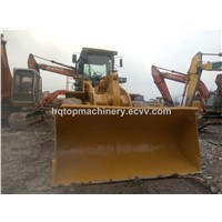 Secondhand Japan Loader,Used CAT 966H Wheel Loader,Caterpillar Front Original Loader