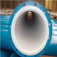 Steel Plastic Composite Pipes for Water Supply