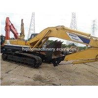 Kobelco SK200 SK210 Japanese Used Crawler Excavator, Used 20 Ton Cheap Hydraulic Construction Excavator Machinery
