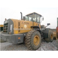 Chinese SDLG Front Wheel Loader, Used LG956 Wheel Loader/China Hydraulic Loader