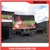 P4 Outdoor Full Color Rental LED Display Panel