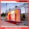 Showcomplex P3 Outdoor Full Color Rental LED Display