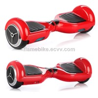 Two Wheel Drifting Electric Self Balance Skateboard Scooter / Hovertrax
