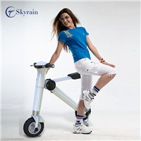 Folding Electric Bicycle SK-K2