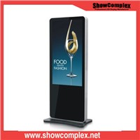 P5 Ad55 Indoor Advertising LED Display Player