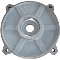 Mechanical Part Cast Iron Pump Housing