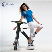 Folding Electric Bicycle Model SK-K2