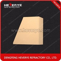Sintered Mullite Refractory Brick for Glass Kiln