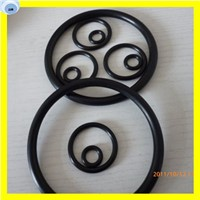 Different Size of Rubber o Rings NBR o Ring Seal