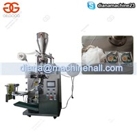 Tea Bag Packing Machine with String & Tag