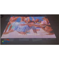 Transparent LED Screen Display/ Glass Wall LED Screen/ Glass Window LED Display