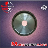 4A2 Resin Bond Diamond Grinding Wheels for for Machining Tungsten Carbide