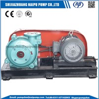 6 Inch /8inch Centrifugal Replacement Slurry Pumps