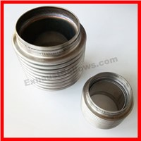 Exhaust Bellows - Exhaust Bellows OEM to Top 3 of Auto Racing Parts In USA