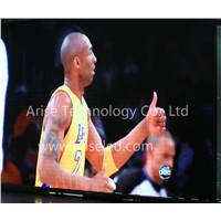 P1.2 P1.25 P1.5 P1.56 P1.667 P1.8 P1.923 Smaller Indoor LED TV, P1.2 P1.25 Ultra HD LED Display with 4K Image Quality
