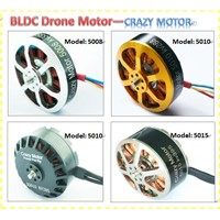 Crazy Motor 4108 & 4114 for FPV Mini Quodcopter & Unmanned Aero Vehicles