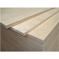 Marine Plywood Birch Plywood