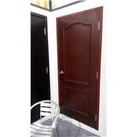 Wooden Fire Rated Door 90mins Fire Rating