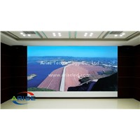Indoor Fixed Full Color Small Pitch LED Display 1.667mm for TV Studios