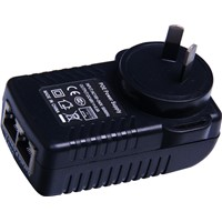 24V POE Power Supply 48W POE Injector Power Supply Adapter