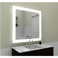 American Hot Sale LED Bathroom Mirror with Light