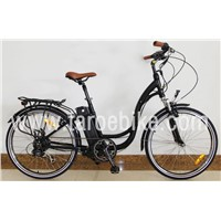Electric Bicycles 8FUN Motor City Bike