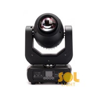 LED 150W Spot Moving Head Light IP20