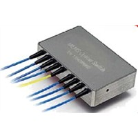 1x8 MEMS Optical Switch 1x4 MEMS Optical Switch 1x2 Mechanical Optical Switches High Reliability