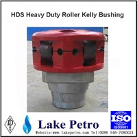API 7K HDS Heavy Duty Roller Kelly Bushing Drive Kelly Pipe